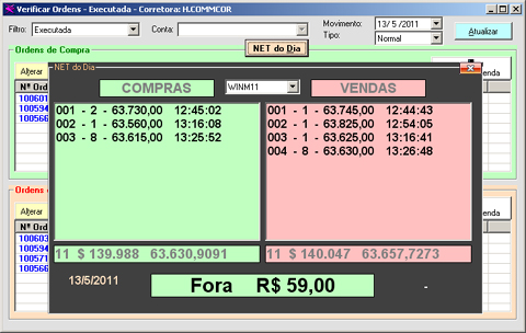 Cotacoes forex em tempo real